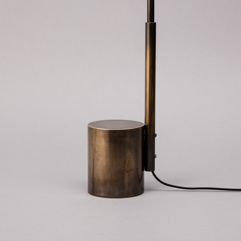 "Voyager 17"" Table Lamp"