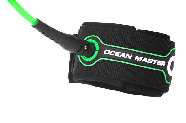 SUP LEASH - Ocean Master SUP