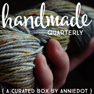 Handmade Quarterly