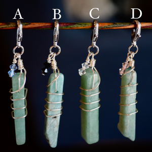 Aventurine Progress Keepers