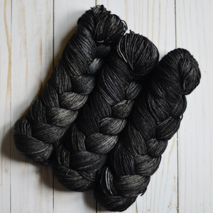 80/20 Sock: Midnight Vow
