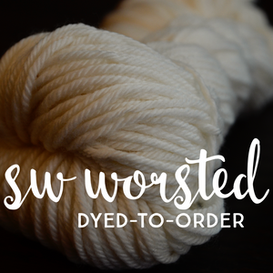 SW Worsted