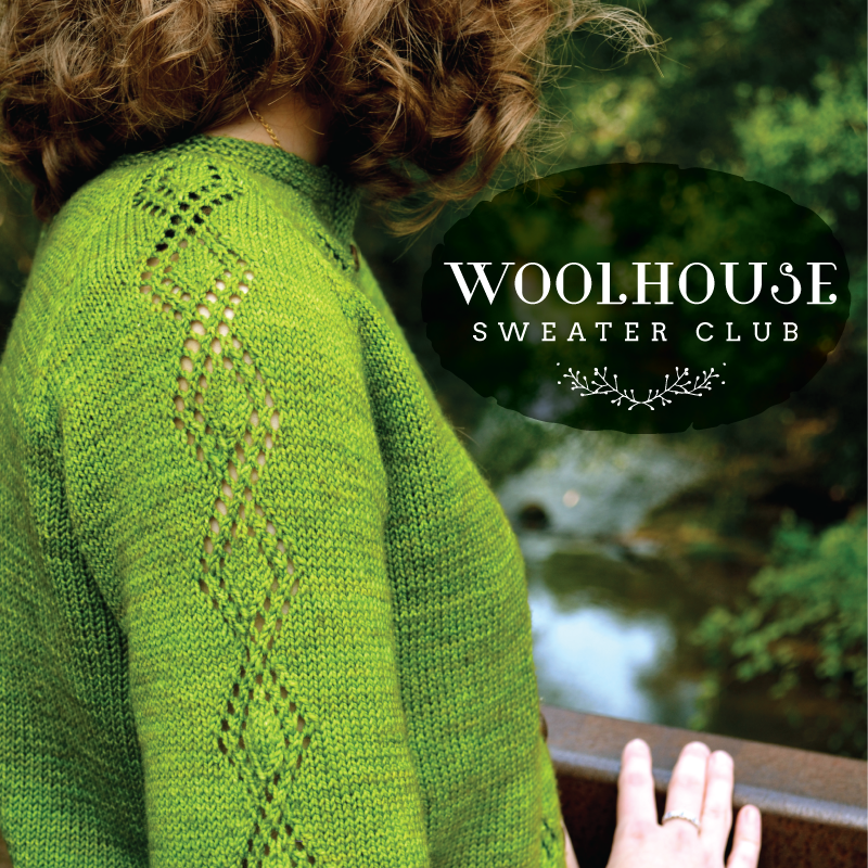 Woolhouse Sweater Club
