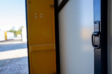 Tie-Down-Hooks-On-All-Portable-Self-Storage-Units-In-Wilmington-Shallotte-NC