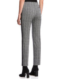 The Aubrey Plaid Pant