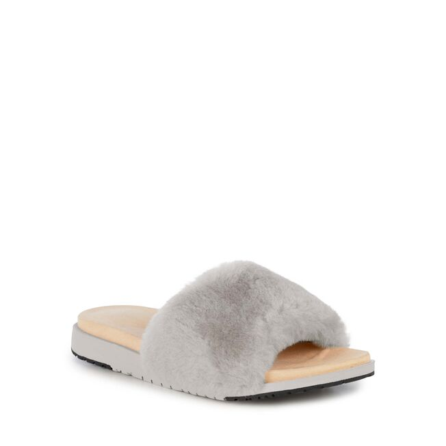 Robe Womens Liner Skin Slipper
