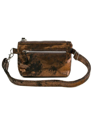 CoFi Leathers: Kaitlin Hip Bag