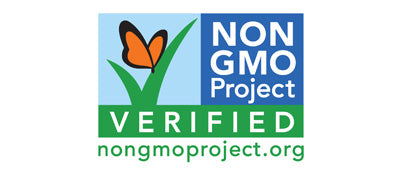 Non-GMO Project Verified Whey Protein