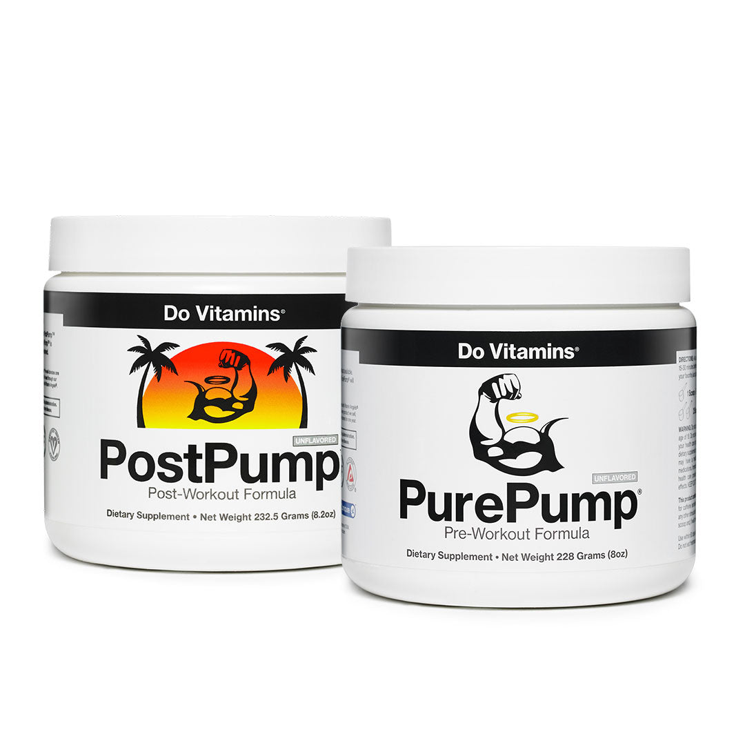 Shop All Products - PurePump PostPump Focus