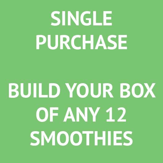 Single Purchase - 12 Smoothies