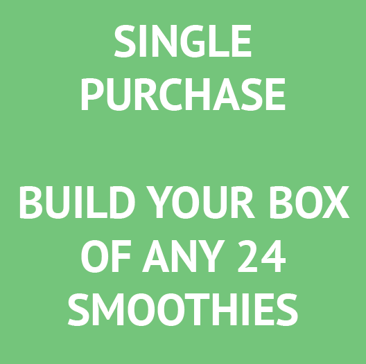 Single Purchase - 24 Smoothies