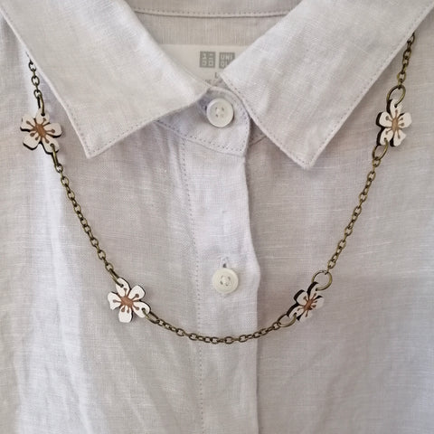 Manuka Chain Necklace