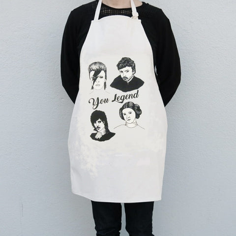 You Legend Apron