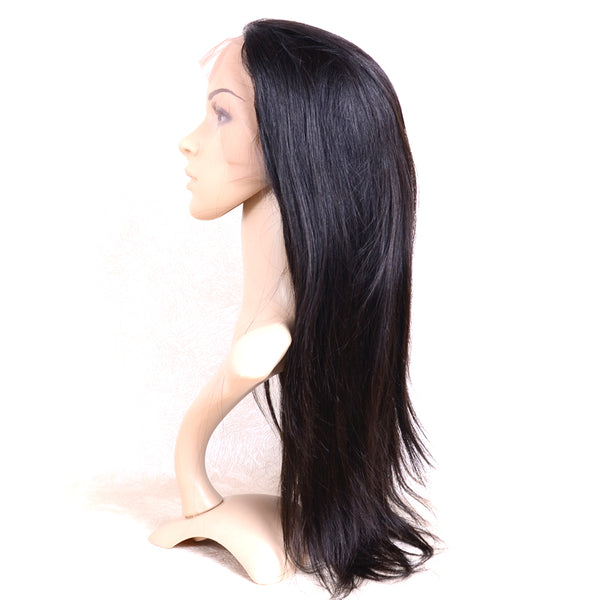 Brazilian Straight Full Lace Wig