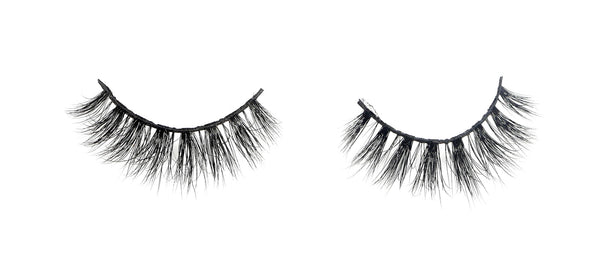 Alice Mink Lashes #6(thick)