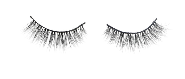 Amelia Mink Lashes #9(thick)