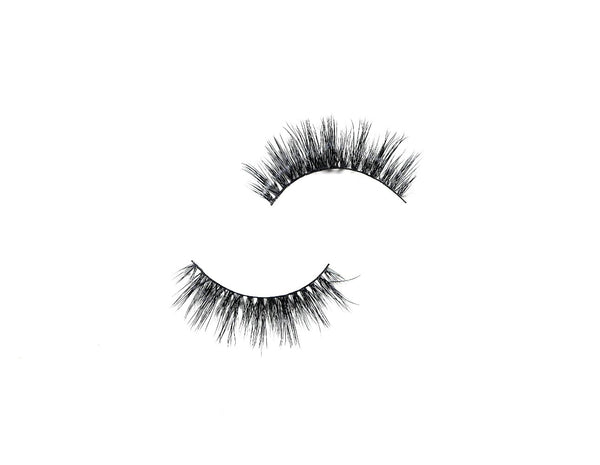 Atlanta Mink Lashes #10(thin)