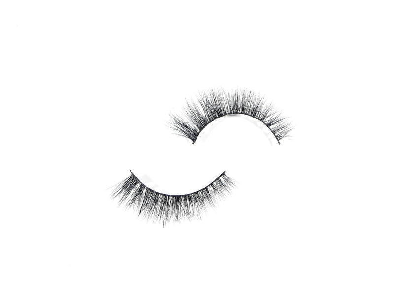 Berlin Mink Lashes #8(thin)