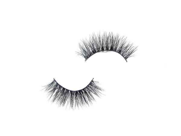 Bangkok Mink Lashes #9(thin)