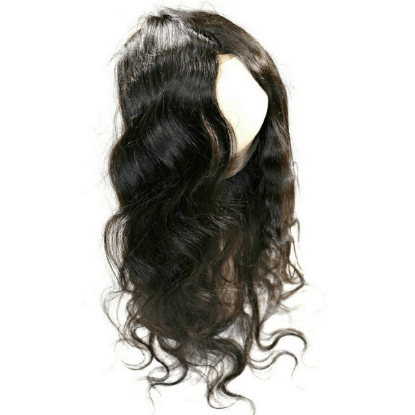 Brazilian Body Wave 360 Closure