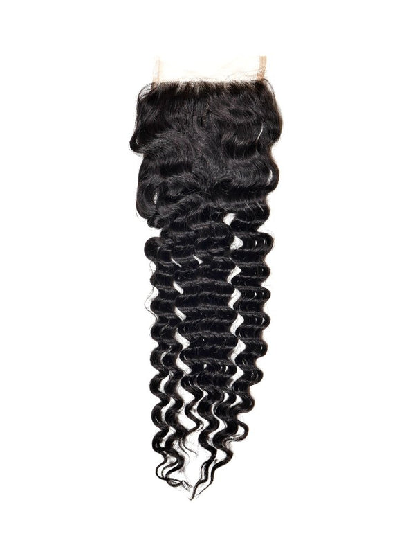 Brazilian Deep Wave Closure