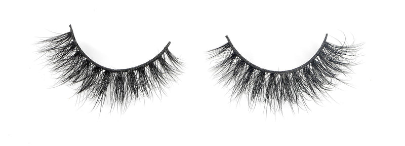 Claire Mink Lashes #2(thick)