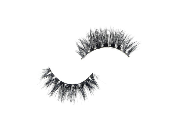 Dubai Mink Lashes #7 (thin)