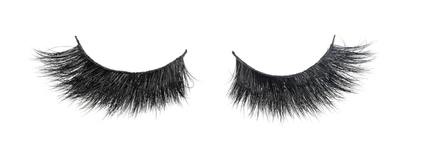 Eden Mink Lashes #8(thick)