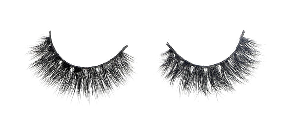 Grace Mink Lashes #10(thick)