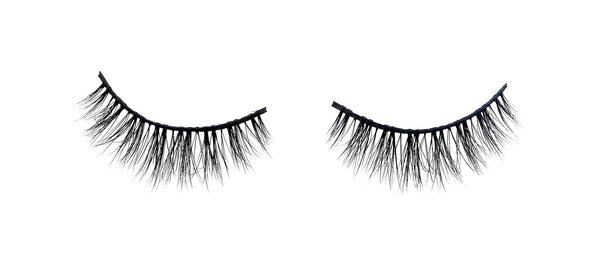 Jane Mink Lashes #7(thick)