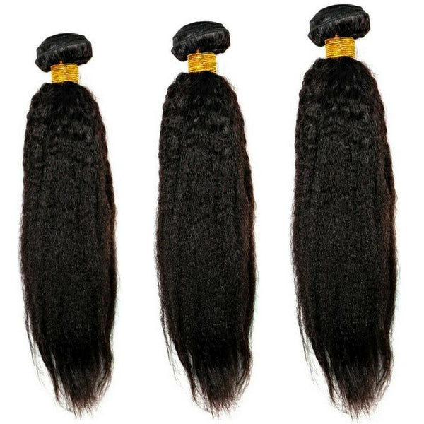 Brazilian Kinky Straight Bundle Deal