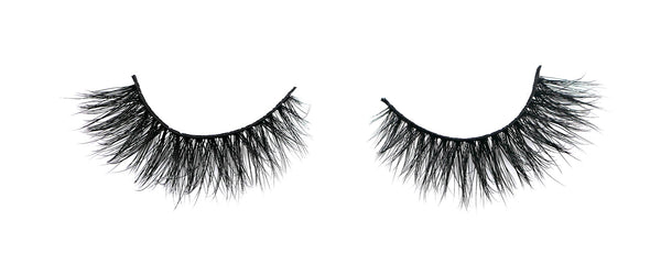 Lola Mink Lashes #5(thick)