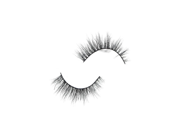 Milan Mink Lashes #5(thin)