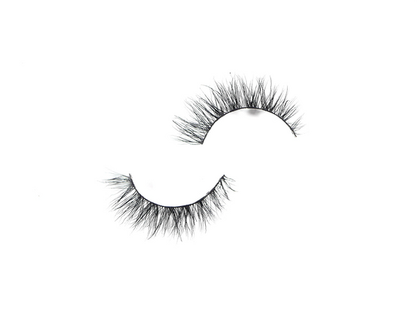 New York Mink Lashes #4(thin)