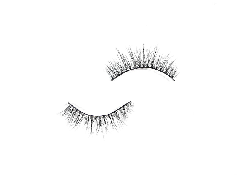 Toronto Mink Lashes #2(thin)