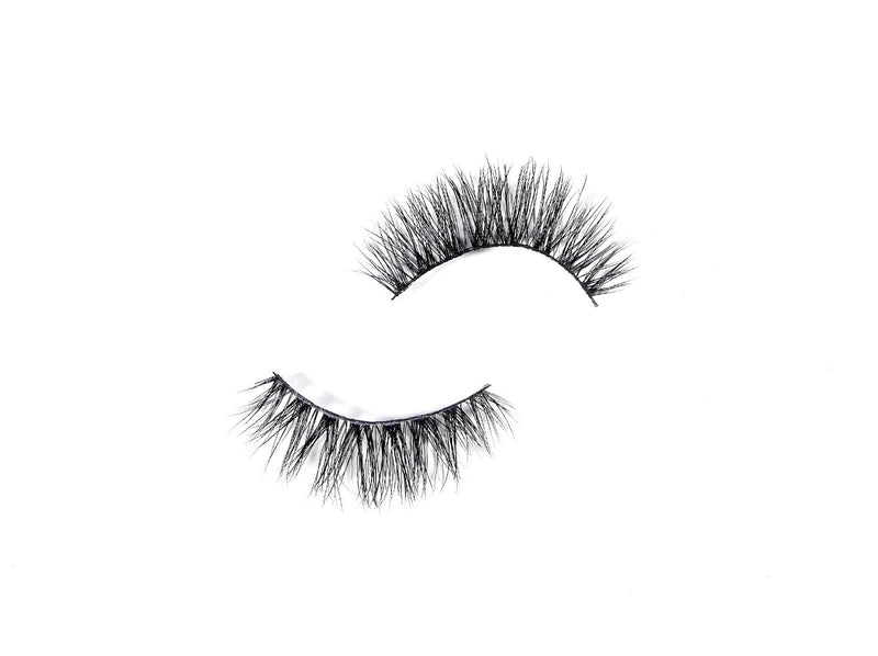 Shanghai Mink Lashes #3 (thin)