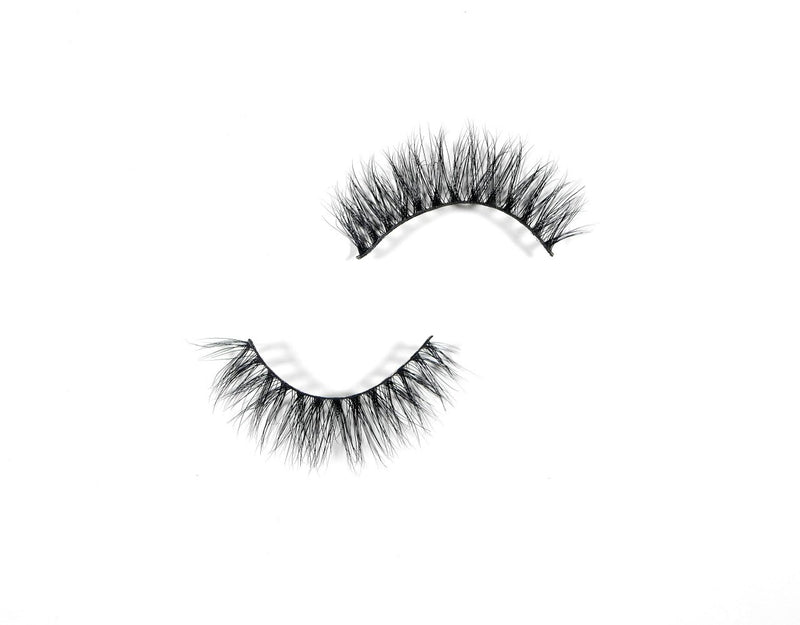 Vegas Mink Lashes #1 (thin)