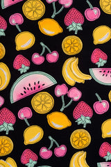 Mixed Fruit Dress
