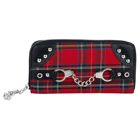 Goth wallets for women