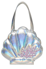 Seashell purses