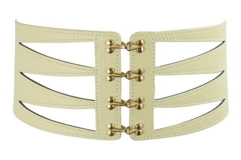 Rockabilly wide belts