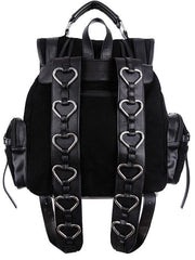 bondage harness design backpack