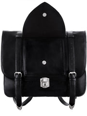Occult goth backpacks