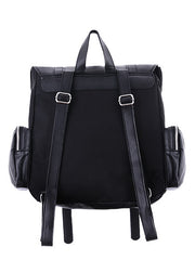 Witchcraft black spell backpack