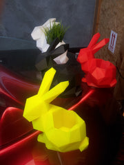 Buy 3D Printed Flower Pots in store