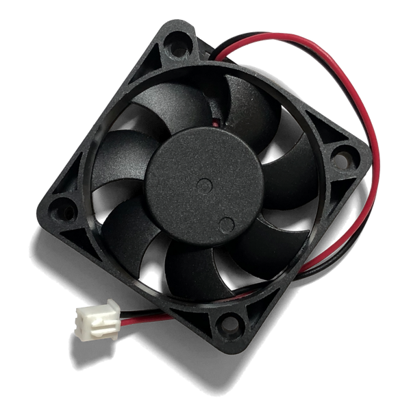 formbot 3d printer spare part 50mm 24V fan melbourne australia