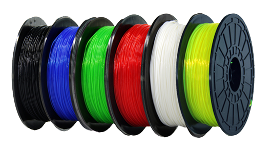 Flashforge Finder Dreamer Genuine PLA Filament