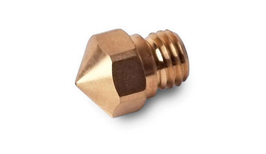 Genuine Flashforge 0.4mm Extrusion Nozzle version 2