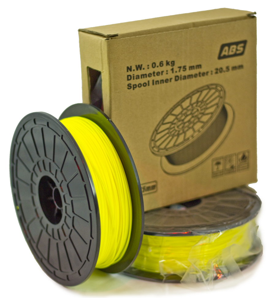 Genuine Flashforge Filament 600 gram