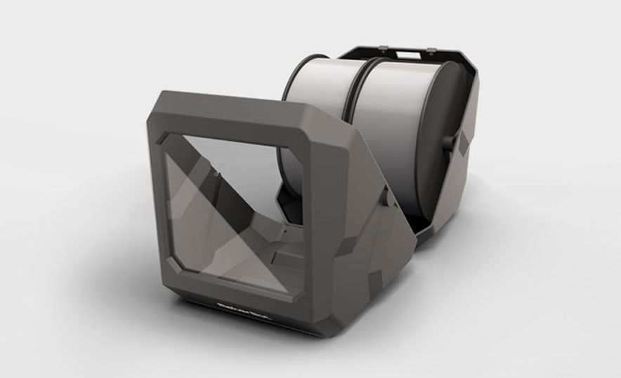 MakerBot® Replicator® Z18 Filament Case